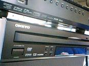 ONKYO DVD Player DV-CP704 6 DVD PLAYER